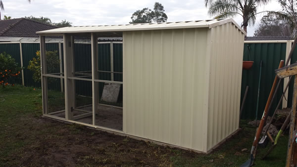 Advancesheds Com Au Sheds Garden Sheds Bird Aviaries